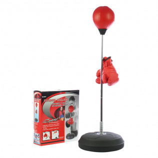 PUNCHING BALL SET