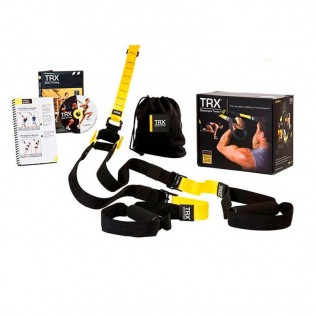 Trx suspension trainer pro pack p2