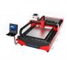 Máquina corte grabado láser de fibra para metales 3015