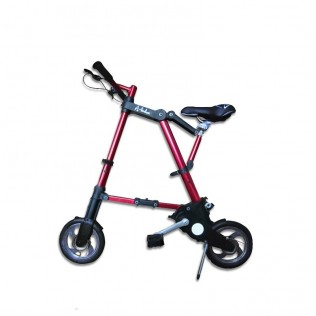 Bicicleta plegable bep-012