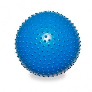 Pelota Yoga, Pilates, Fitness, Embarazo, Fitball para Ejercicios Gimnasia - Muy Resistente Con Hinchador Incluido- con Textura