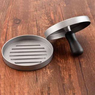Prensa para hamburguesas 12 cm