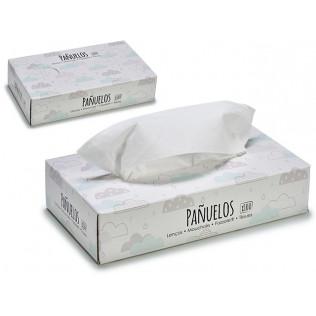 Caja 100 pañuelos tissue