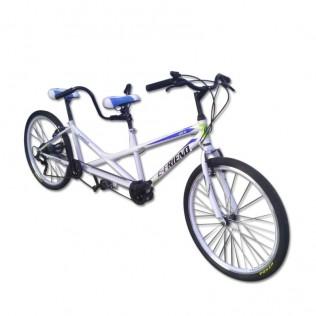 Bicicleta tándem tan04