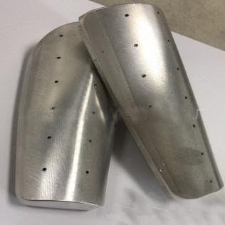 Molde de aluminio para sublimación