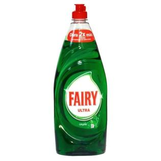 Lavavajillas Fairy Regular 820ml