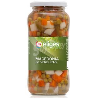 Macedonía Verduras Eliges 325G