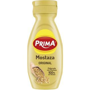 Mostaza prima clásico 700ml
