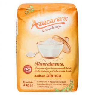 Azúcar blanquilla 1kg