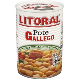 POTE GALLEGO LITORAL 430gr