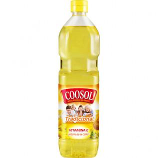Aceite coosol girasol 1l