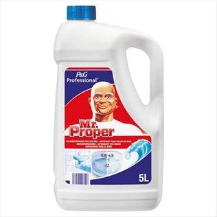 Don Limpio Professional Limpiador De Inodoros 5l