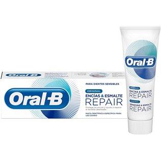 Oral-B Encías & Esmalte Repair Original Pasta Dentífrica 75ml