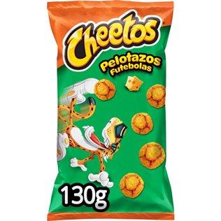 Aperitivo Cheetos Pelotazos 130gr