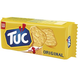 Galleta Lu Tuc Cracker 100gr