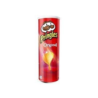 Snack Pringles Original 165gr