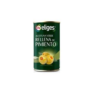 Aceituna Eliges R/Pimiento