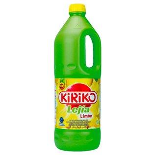 Lejía perfumada Kiriko 2L