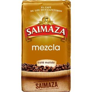 CAFE SAIMAZA MOLIDO MEZCLA 250gr