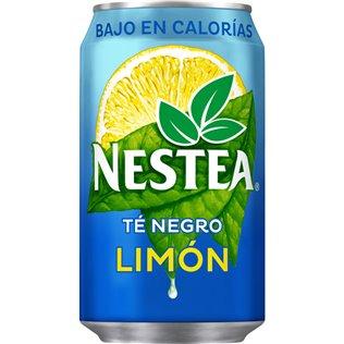 NESTEA LIMON LATA 33cl