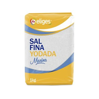 SAL FINA YODADA ELIGES 1KILO