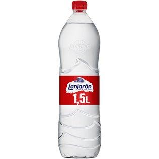 AGUA LANJARON 1'5L