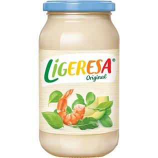 SALSA FINA LIGERESA 450g