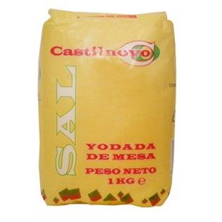 SAL CASTILNOVO YODADA 1kg