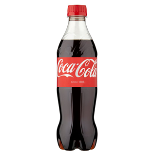 COCA COLA NORMAL 500ml