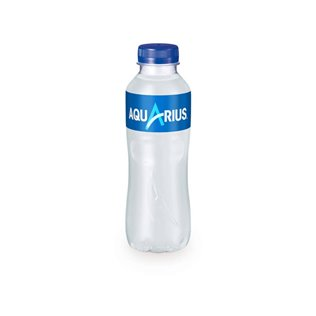 AQUARIUS LIMON 500ml