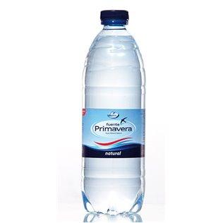 AGUA FUENTE PRIMAVERA 500 ml