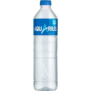 AQUARIUS DE LIMON 1.5l