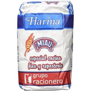 HARINA MIAU 1kg
