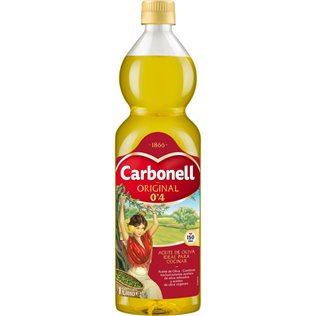 ACEITE CARBONELL OLIVA 0'4 1L