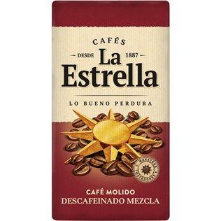 CAFE LA ESTRELLA DES/MEZ/MOL 250