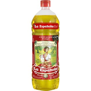 ACEITE LA ESPAÑOLA OLIVA 0'4 1l