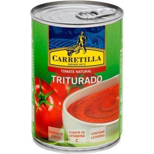 TOMATE CARRETILLA TRITURAD. 400G