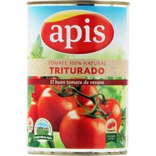 TOMATE APIS TRITURADO 400g LATA