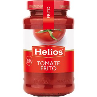TOMATE HELIOS FRITO 570g