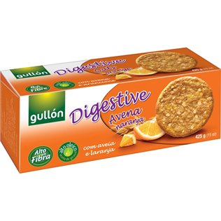 GALLETA GULLON AVENA NARJ 425g
