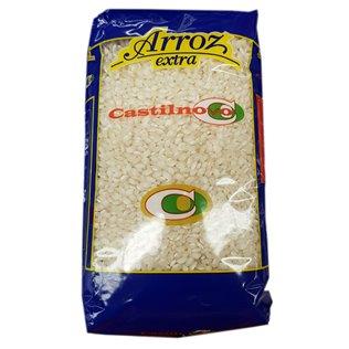 ARROZ CASTILNOVO EXTRA 1kg