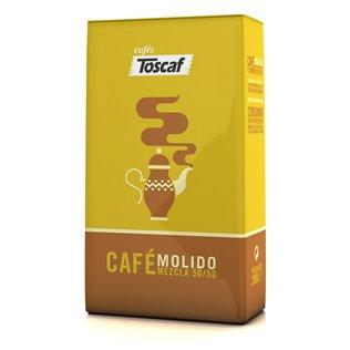 CAFE  MOLIDO MEZCLA 250g