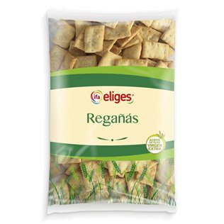 REGAÑA ELIGES 180g