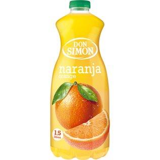 Néctar D.Simón Naranja S/A 1,5 l