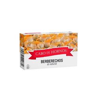 BERBERECHOS C.HORNOS LATA 58g