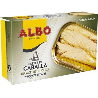 CABALLA A.OLIVA ALBO LAT.85g p.e