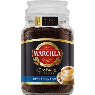 CAFE MARCILLA CREM.SOLU.DESC.200