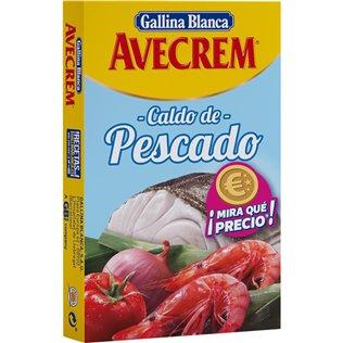 CALDO AVECREM PESCADO 8past