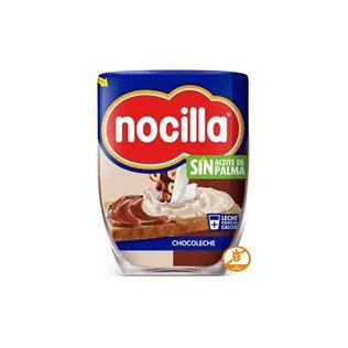 CREMA NOCILLA CHOCOLECHE 380GR