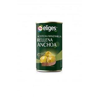 ACEITUNA ELIGES R/ANCH. 150G